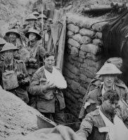 Soldiers – Military Ancestors