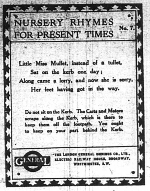 Nursery-Rhyme-Bromley-Times-1917