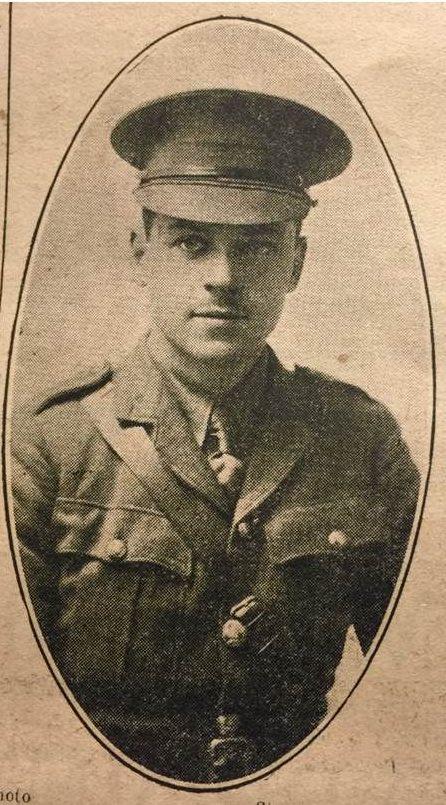 Hugh Bertram Neely