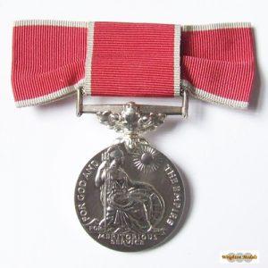 Britsh Empire Medal