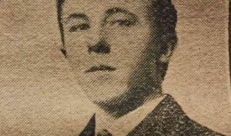 Harry Ludlow