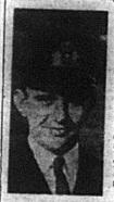 Lieutenant Kevin Walton