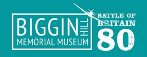 Biggin Hill Memorial Museum banner image