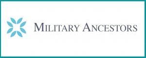 Military Ancestors logo
