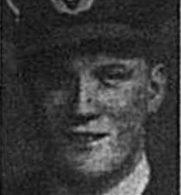 Squadron-Leader Barrie Heath