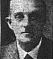 Dr Kenneth Edwin Tapper
