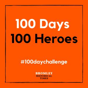100 day hero challenge