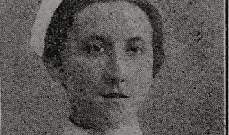 Miss Winifred Tremain