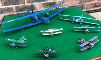 Aircraft Project – Week 3