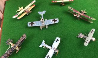 Aircraft Project – Week 5