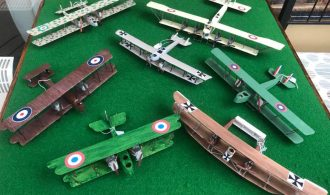 Aircraft Project – Week 6