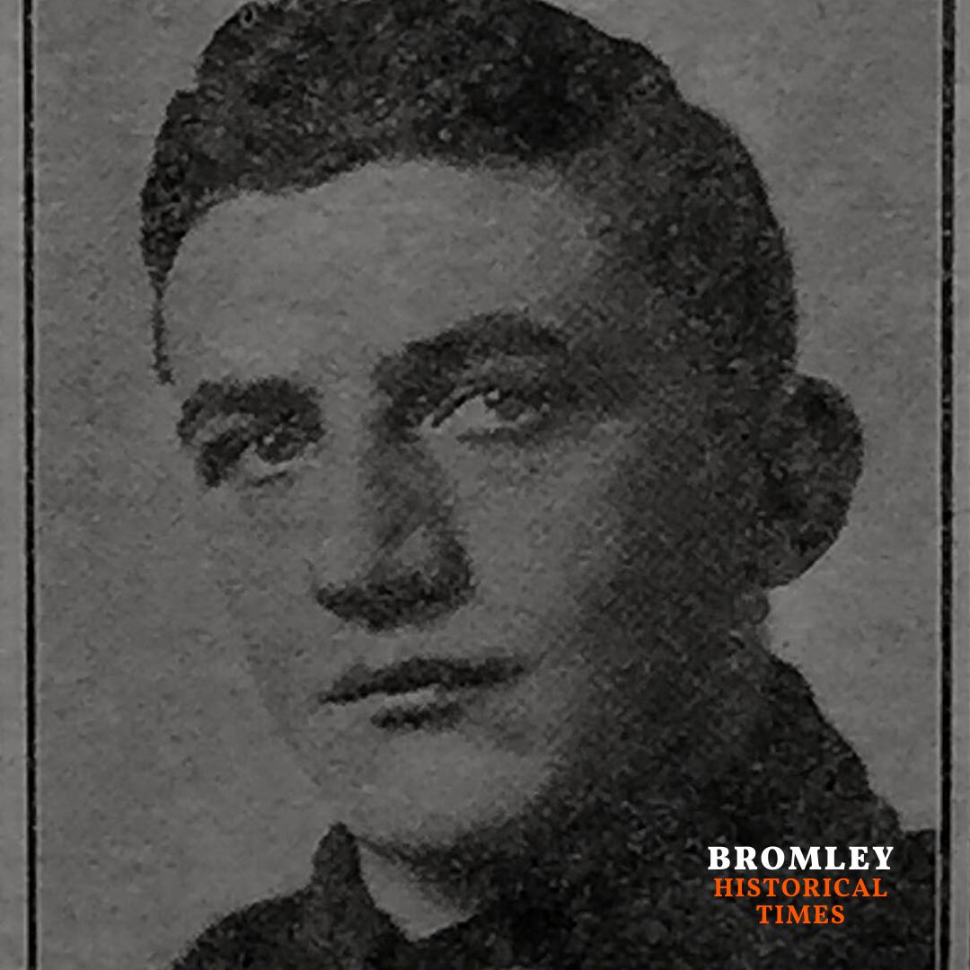 Herbert Bramwell Rook
