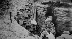 Soldiers - Military Ancestors