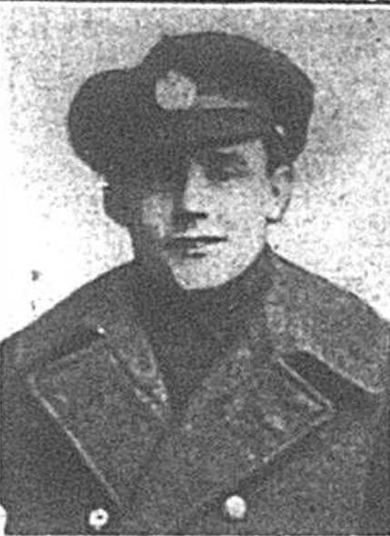 Sergeant-H-Squelch