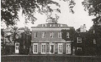 Hollydale House_Keston