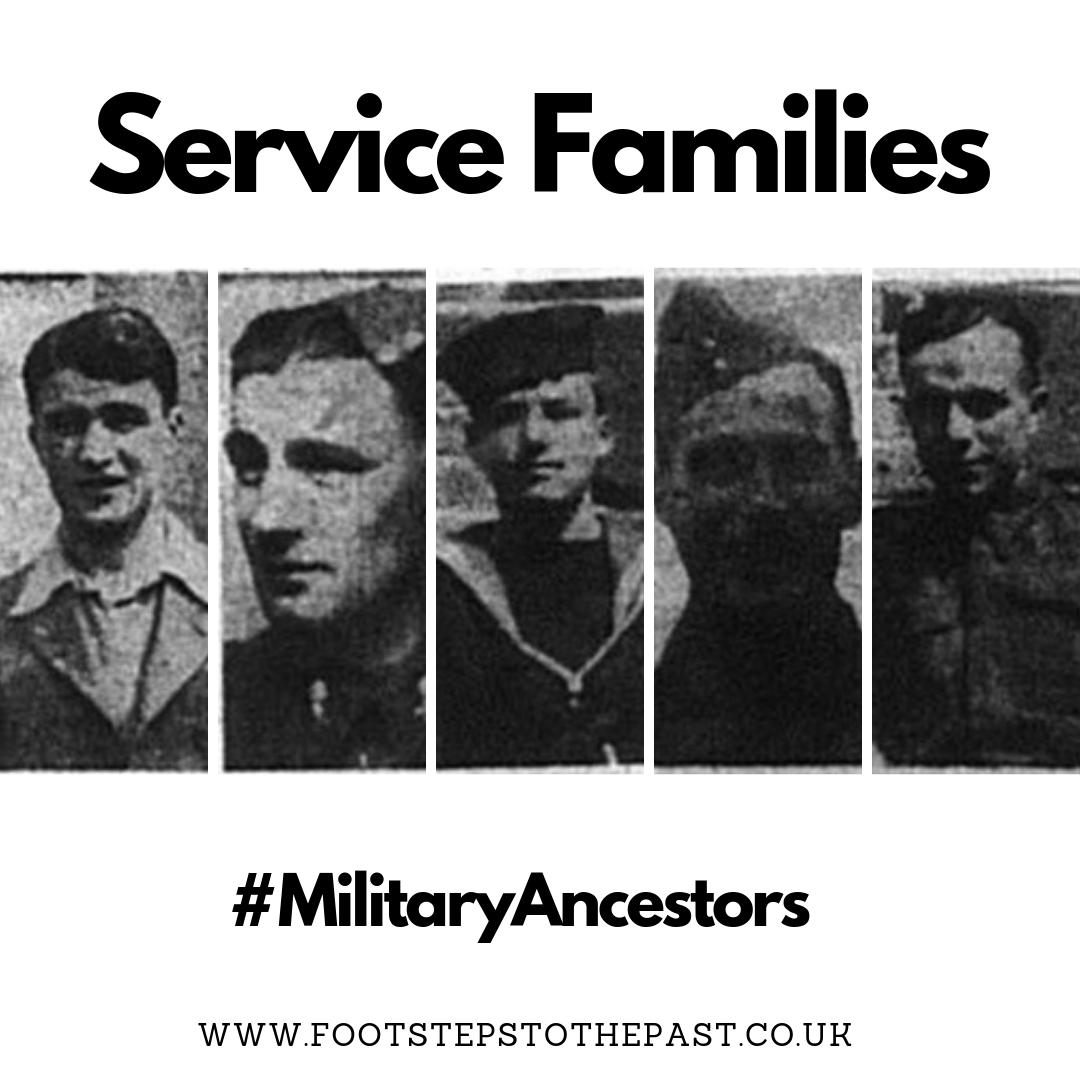 Service Families