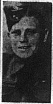 Soldier W n Hickmott
