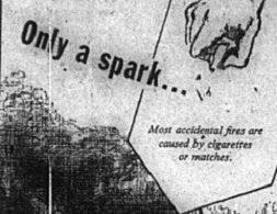 You Can't be too Careful: Propaganda Campaign, 1943