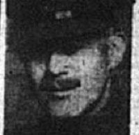 Lieutenant Gerald E. Combe