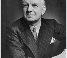Who was Lord Woolton?