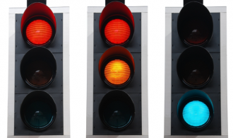 Bad Traffic Lights
