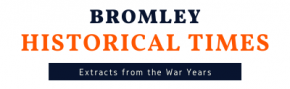 Bromley Historical Times