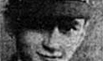 Private Patrick Joseph Reynolds: Death