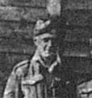 Lance Corporal Eric Arthur Eagles