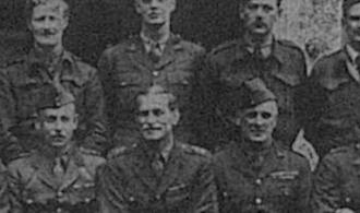 Royal West Kent Regiment: Prisoners of War