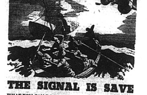 True Tales from The Navy: 1941