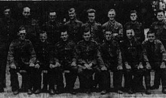 Prisoners of War: 1942