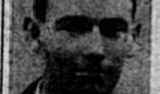 Mr Victor George Thomas Rickman