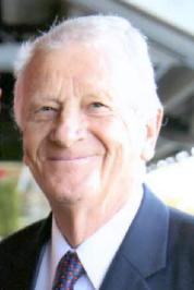 John Preedy
