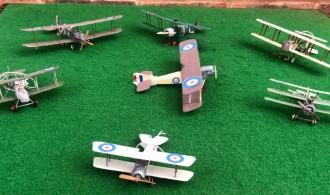 Aircraft Project – Week 7